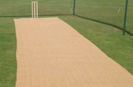 Cricket-Pitch-Matting