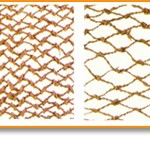 Hand Knotted Netting