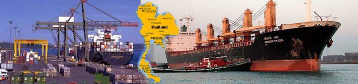 Major Coir Importers in Thailand | Coirboard