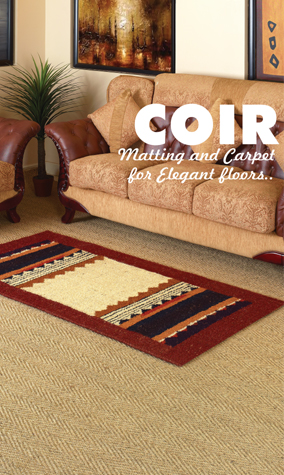 Coirboard | :: COIR IS GREEN BUSINESS ::